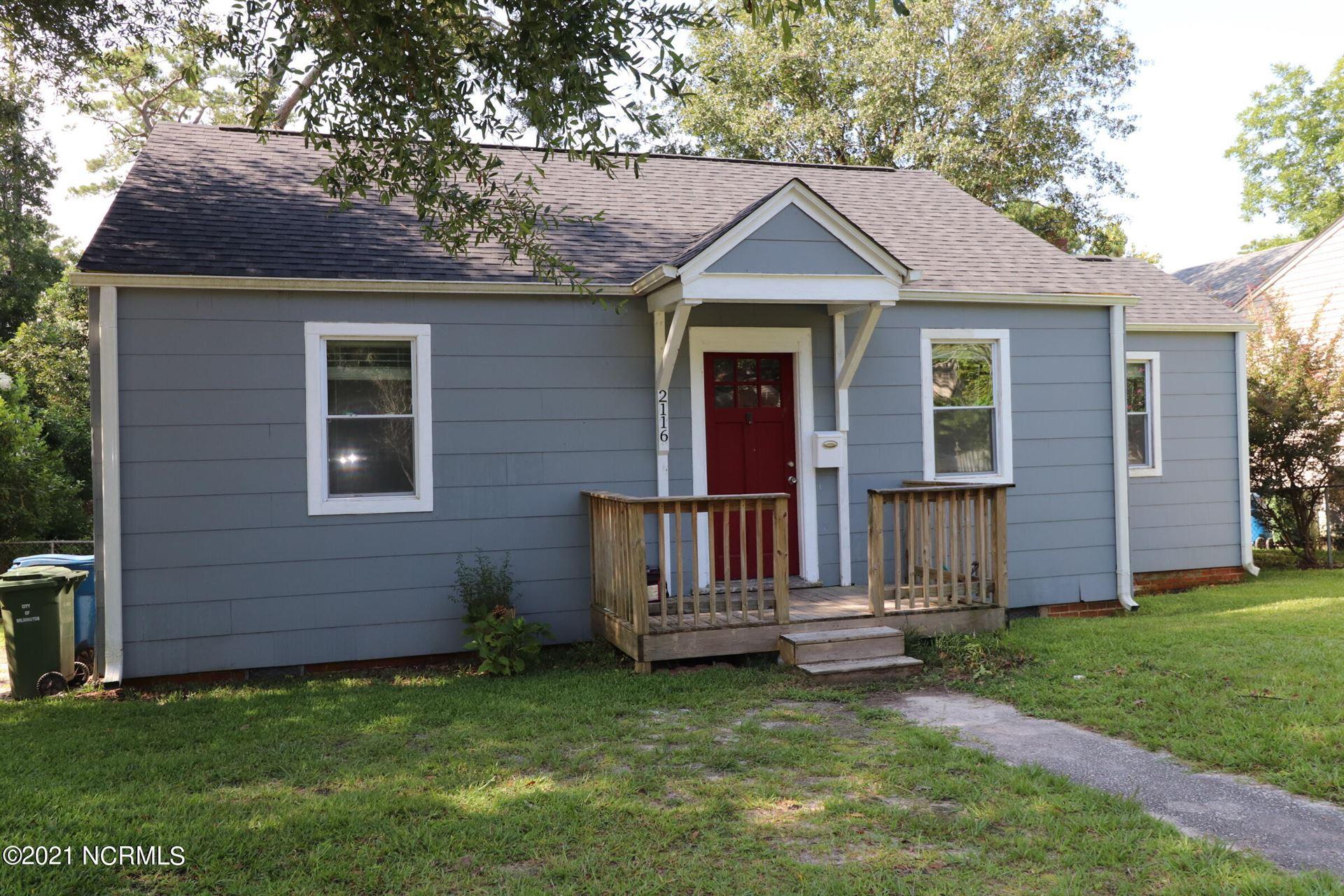 Photo of 2116 Brandon Road, Wilmington, NC 28405 (MLS # 100287618)