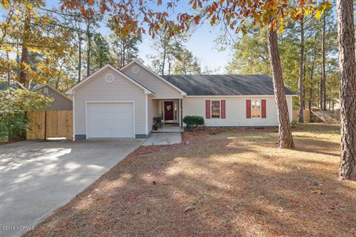 Photo of 162 Live Oak Drive, Jacksonville, NC 28540 (MLS # 100194619)