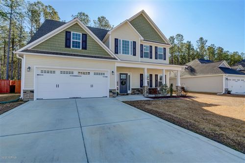 Photo of 220 Wood House Drive, Jacksonville, NC 28546 (MLS # 100198619)