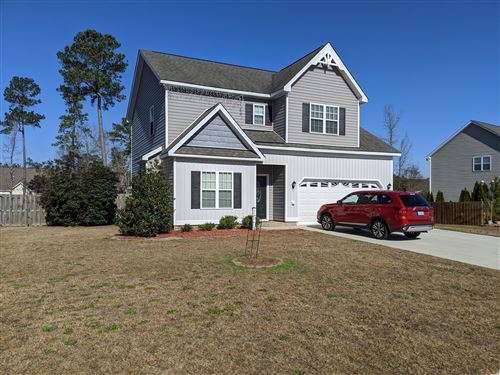 Photo of 210 Wedgefield Circle, Maple Hill, NC 28454 (MLS # 100200619)