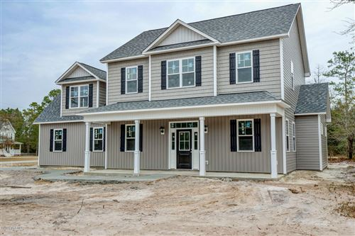 Photo of 204 Shellbank Drive, Sneads Ferry, NC 28460 (MLS # 100204619)