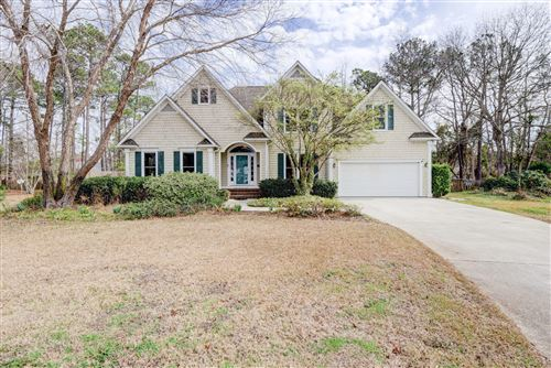 Photo of 3213 Barlow Court, Wilmington, NC 28409 (MLS # 100205619)