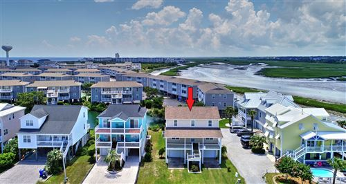 Photo of 23 Asheville Street, Ocean Isle Beach, NC 28469 (MLS # 100224619)