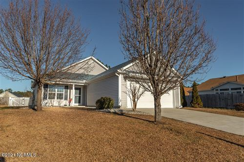 Photo of 123 Els Lane, New Bern, NC 28560 (MLS # 100253619)