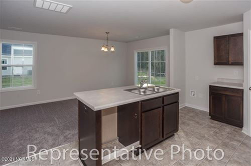 Tiny photo for 204 New Home Place #Lot 3, Holly Ridge, NC 28445 (MLS # 100269619)