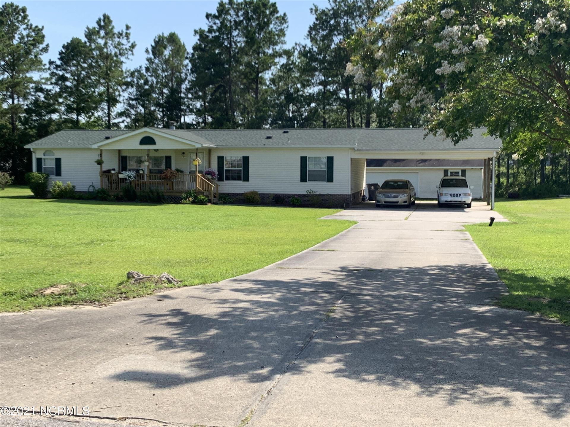 Photo for 105 Hewett Burton Road SE, Leland, NC 28451 (MLS # 100280619)