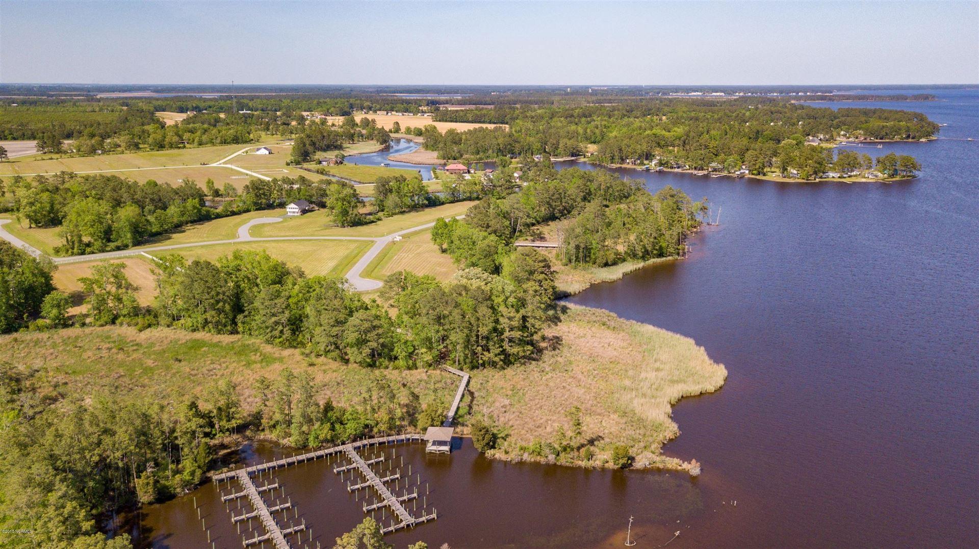 Photo of 10 Northwater Court, Belhaven, NC 27810 (MLS # 100288619)