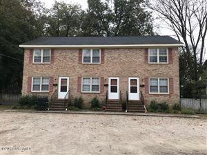 Photo of 209 Vance Street NE, Wilson, NC 27893 (MLS # 100138620)