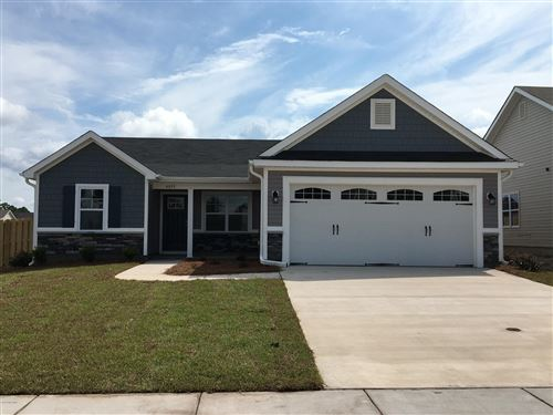 Photo of 4055 Ironstone Court, Leland, NC 28451 (MLS # 100208620)