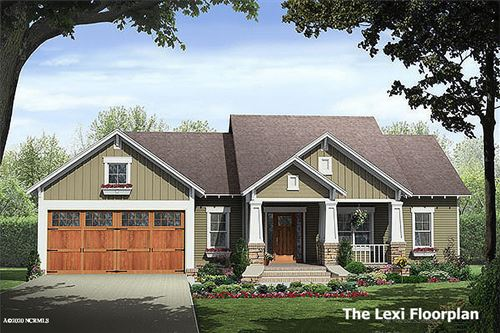 Photo of 105 Fowler Manning Road #Lot 2, Richlands, NC 28574 (MLS # 100210620)