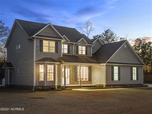Photo of 218 River Bend Road, Jacksonville, NC 28540 (MLS # 100253620)