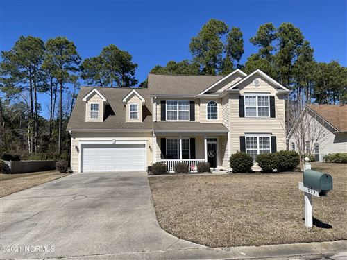 Photo of 695 E Pipers Glen, Shallotte, NC 28470 (MLS # 100258620)