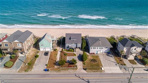 Photo of 1522 S Shore Drive, Surf City, NC 28445 (MLS # 100270620)