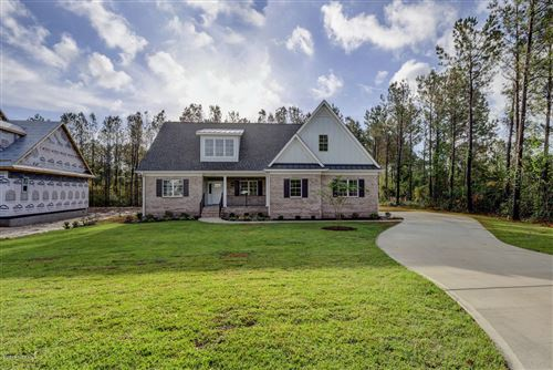 Photo of 402 Compass Point, Hampstead, NC 28443 (MLS # 100273620)