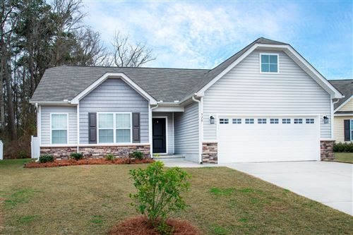 Photo of 528 Arbor Drive, Greenville, NC 27858 (MLS # 100205621)
