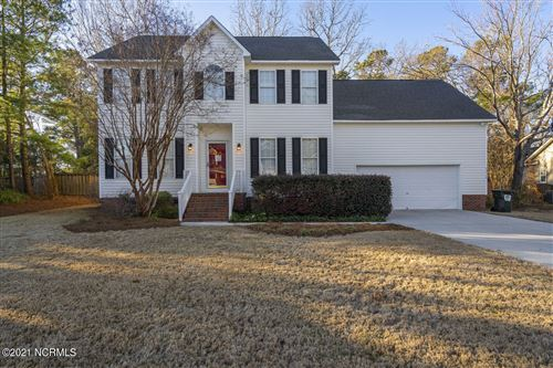Photo of 7217 Oyster Lane, Wilmington, NC 28411 (MLS # 100258621)