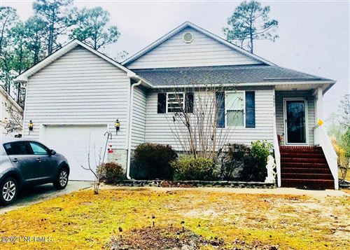 Photo of 1991 Reidsville Road, Southport, NC 28461 (MLS # 100269621)