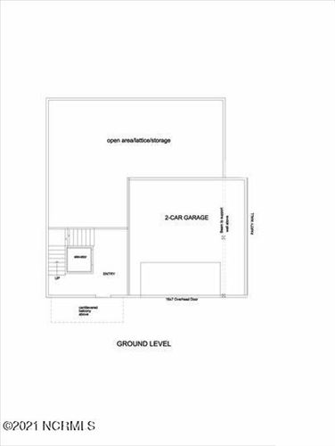Tiny photo for 232 Moores Landing Ext #Part Of, Hampstead, NC 28443 (MLS # 100281621)