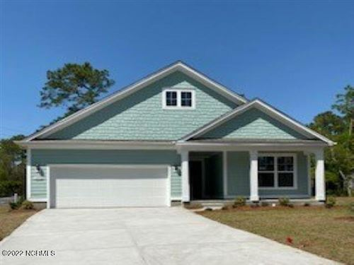 Photo of 1052 Cape Side Wynd #Lot 73- Trivecta B, Sunset Beach, NC 28468 (MLS # 100295621)