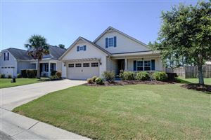 Photo of 233 Palm Grove Drive, Wilmington, NC 28411 (MLS # 100182622)