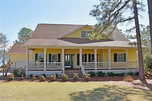 Photo of 3409 St James Drive SE, Southport, NC 28461 (MLS # 100206622)