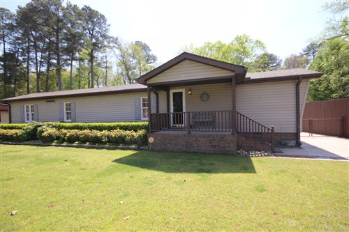 Photo of 5030 Trappers Road NW, Wilson, NC 27896 (MLS # 100212622)
