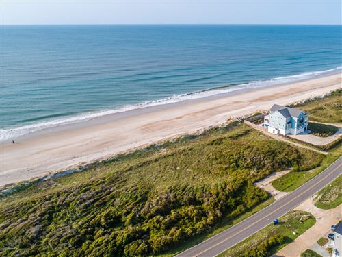 Photo of 604 New River Inlet Road, North Topsail Beach, NC 28460 (MLS # 100234622)
