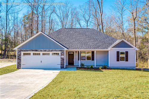 Photo of 502 Joyful Court, Richlands, NC 28574 (MLS # 100236622)