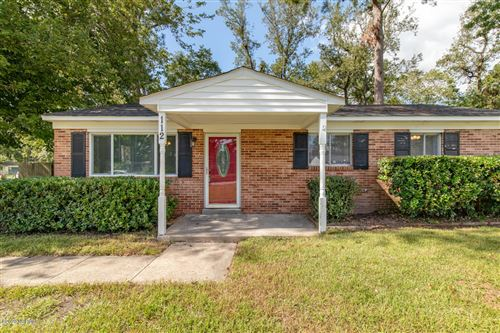 Photo of 112 Ramsey Drive, Jacksonville, NC 28540 (MLS # 100237622)