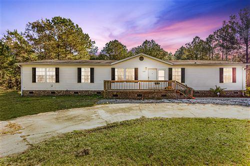 Photo of 226 Piney Lane, Jacksonville, NC 28540 (MLS # 100246622)