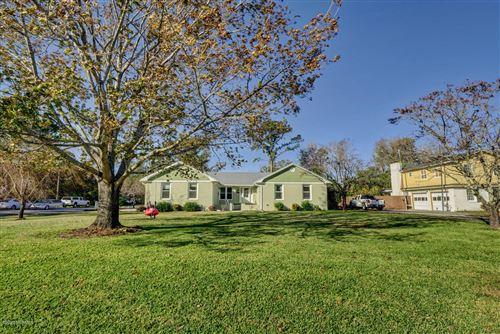 Photo of 301 Tanbridge Road, Wilmington, NC 28405 (MLS # 100247622)