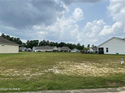 Photo of 2109 Stonecrest Drive NW, Calabash, NC 28467 (MLS # 100282622)