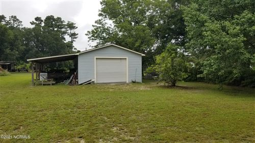 Tiny photo for 581 Moores Landing Road, Hampstead, NC 28443 (MLS # 100286622)