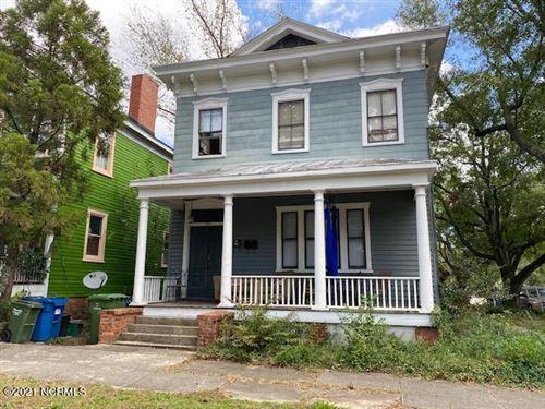 Photo of 121 S 7th Street #B, Wilmington, NC 28401 (MLS # 100287622)
