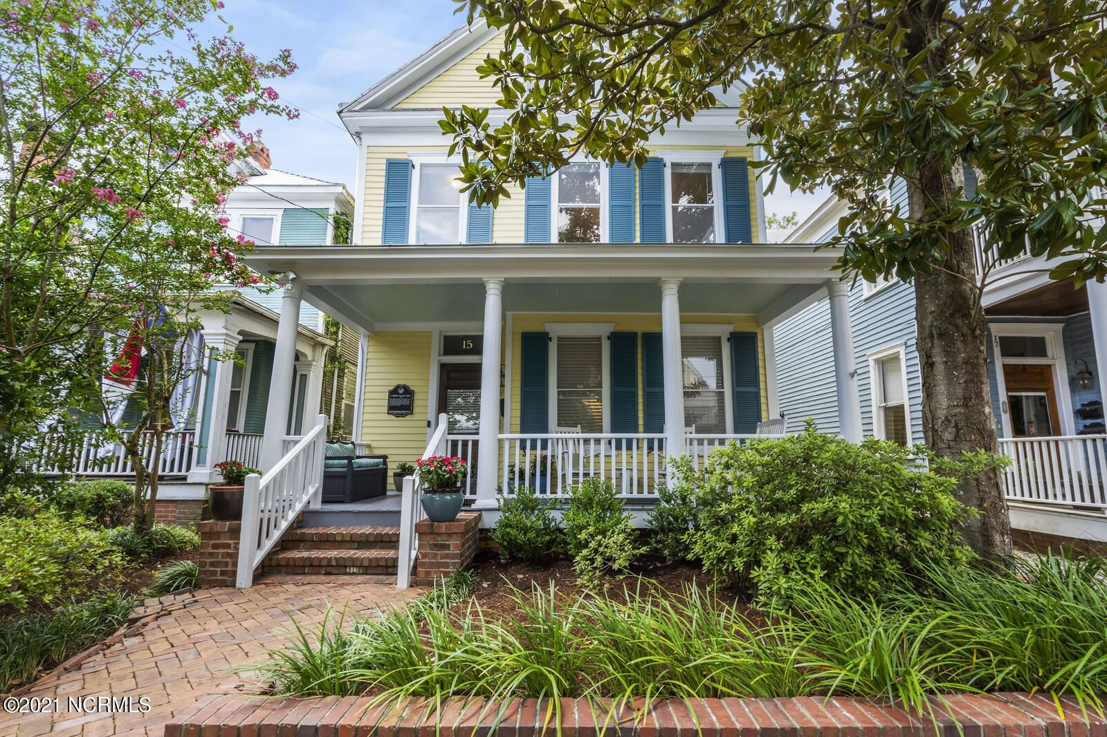 Photo for 15 S 4th Street, Wilmington, NC 28401 (MLS # 100280622)