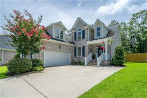 Photo of 1826 Caribe Court, Wilmington, NC 28409 (MLS # 100174623)