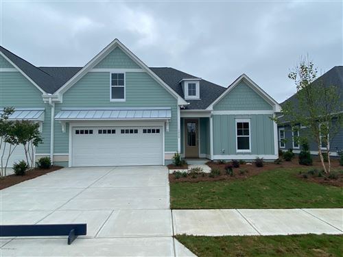 Photo of 1630 Ferngrove Court, Leland, NC 28451 (MLS # 100208623)