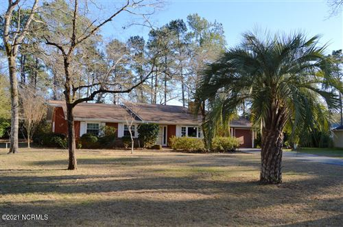 Photo of 5 Fairway Court, Carolina Shores, NC 28467 (MLS # 100253623)