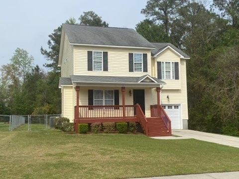 Photo of 117 Riverbirch Place, Jacksonville, NC 28546 (MLS # 100265623)
