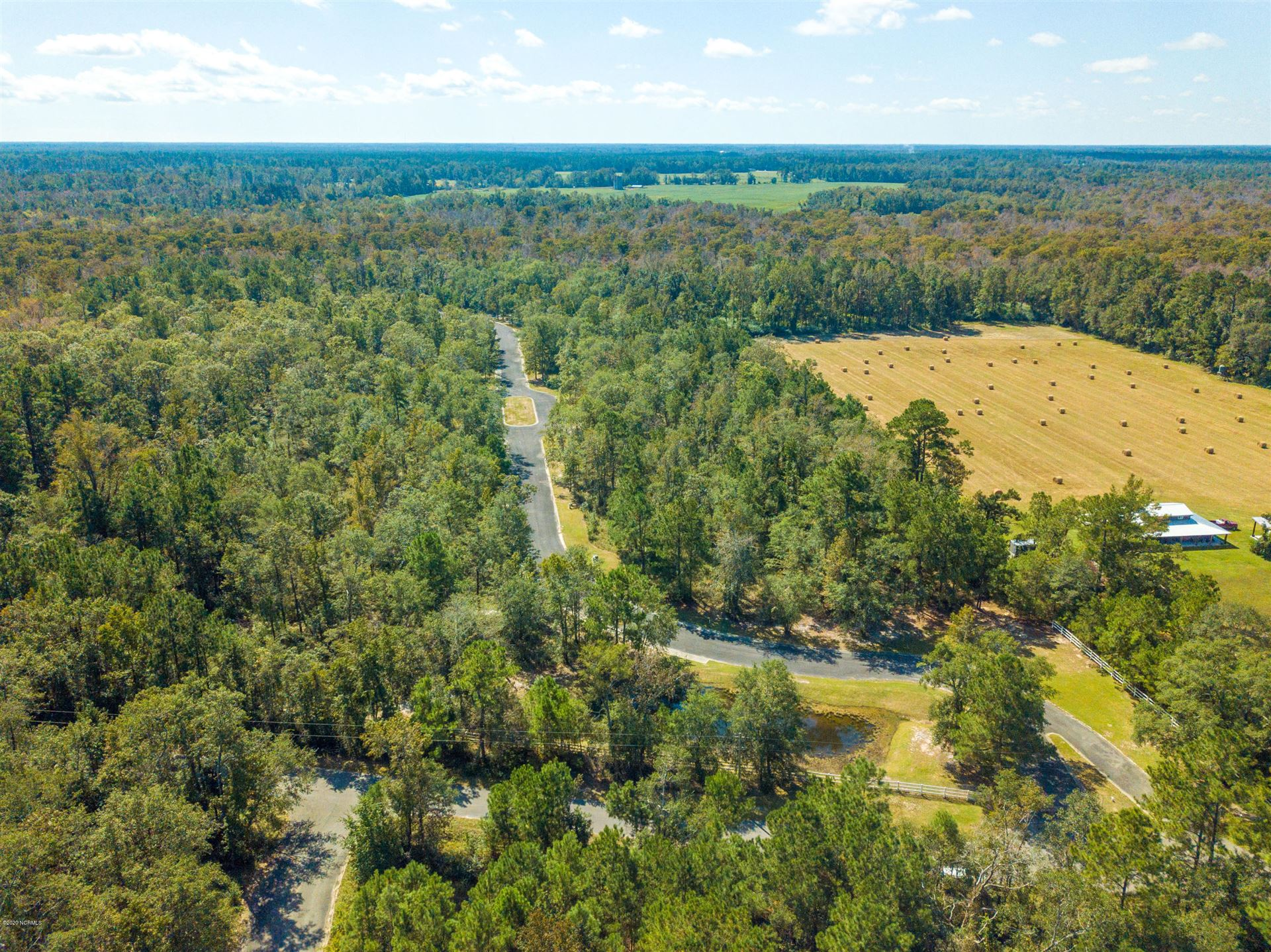 Photo for 7182 Old Stump Drive, Leland, NC 28451 (MLS # 100266623)