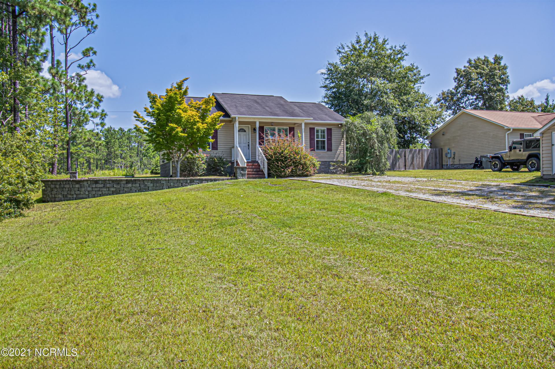 Photo of 996 Redwood Road, Southport, NC 28461 (MLS # 100288623)