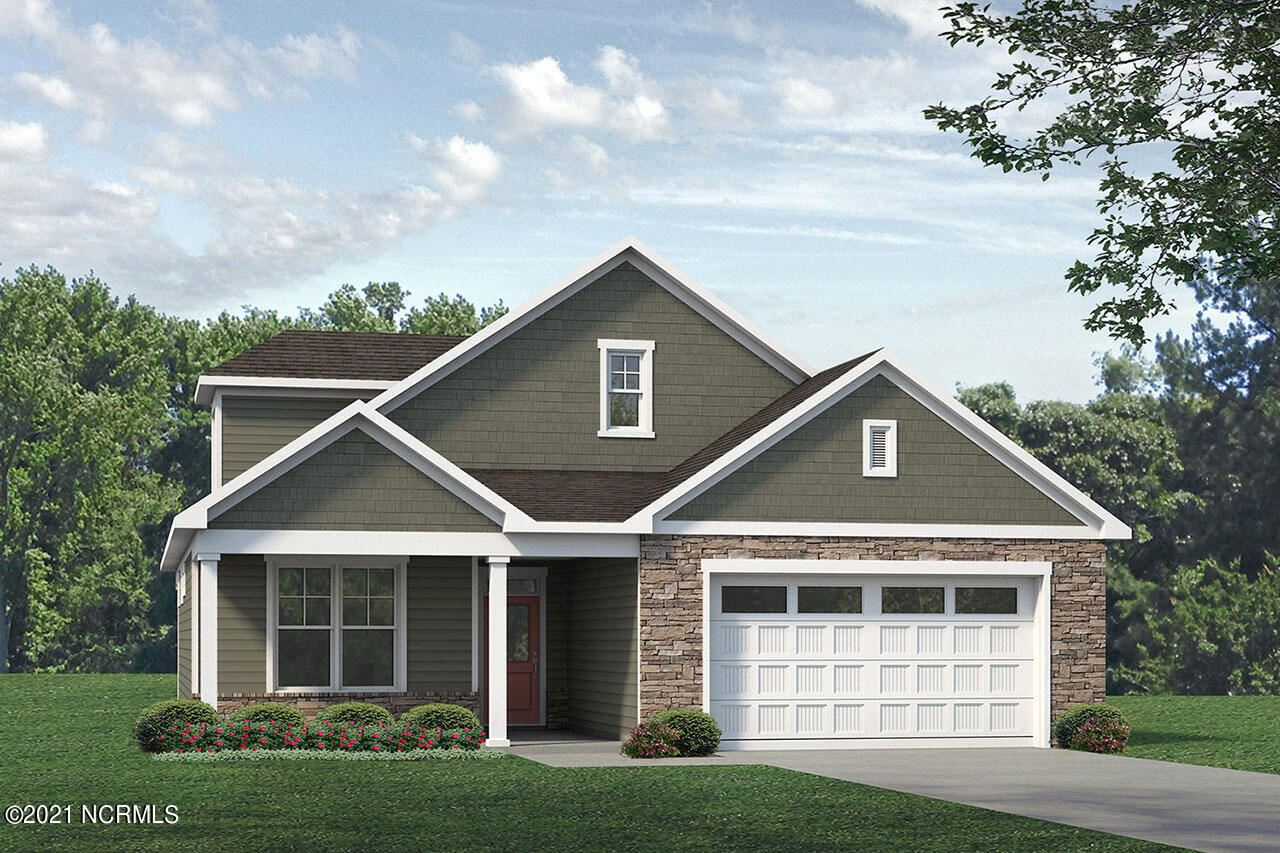Photo of 7346 Oakland Country Court, Leland, NC 28479 (MLS # 100291623)