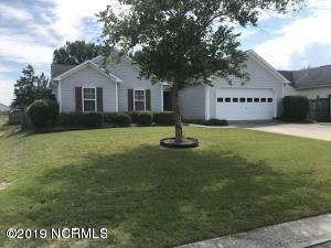 Photo of 415 Point View Court, Wilmington, NC 28411 (MLS # 100176624)