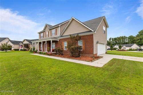 Photo of 219 Cypress Bay Drive, Jacksonville, NC 28546 (MLS # 100233624)