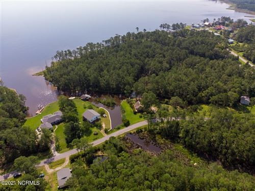 Tiny photo for 183 Shoreline Drive, Belhaven, NC 27810 (MLS # 100280624)