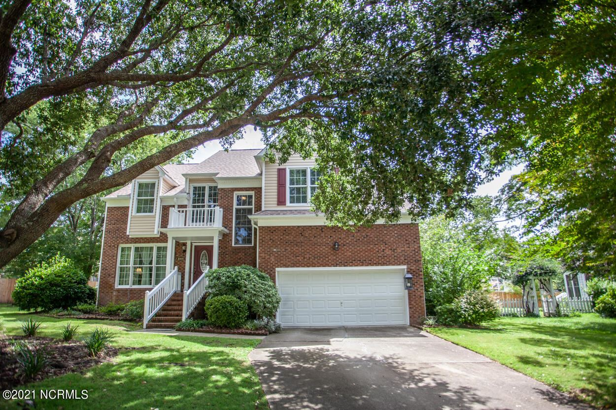 Photo for 4009 E Durant Court, Wilmington, NC 28412 (MLS # 100283624)