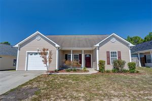 Photo of 5402 Gerome Place, Wilmington, NC 28412 (MLS # 100181625)