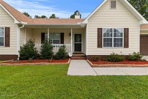 Photo of 502 Jasmine Lane, Jacksonville, NC 28546 (MLS # 100224625)