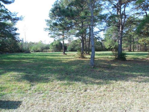 Photo of Lot 5 Pleasant Hill Road, Rocky Mount, NC 27801 (MLS # 100270625)