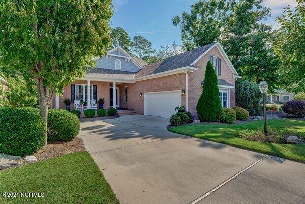 Photo of 8425 Ventana Drive, Wilmington, NC 28411 (MLS # 100293625)